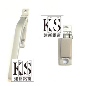 驗窗手制安裝價$100/ 每套。驗窗收費: http://www.kswindow.com.hk/?page_id=41 。安心驗窗,建新鋁窗