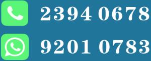 驗窗電話23940678, Whatsapp :92010783